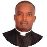 Rev. Fr. Hyacinth Agomuoh, C.Ss.R Associate