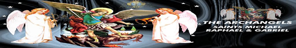 About The Archangels Parish