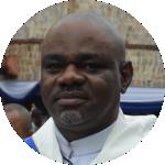 Fr. Desmond