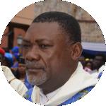 Fr. Kurungu